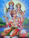 Jai Hanuman Index 5